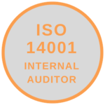ISO 14001 Internal Auditor