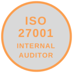 ISO 27001 Internal Auditor
