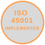 ISO 45001 - IMPLEMENTER